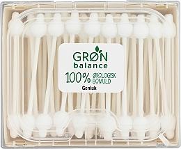 Perfumería y cosmética Bastoncillos de algodón para niños - Gron Balance