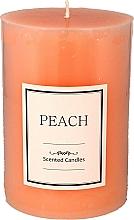Perfumería y cosmética Vela aromática melocotón - Artman Peach Candle