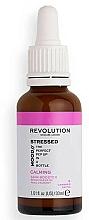 Perfumería y cosmética Sérum facial calmante con aceite de cáñamo - Revolution Skincare Stressed Mood Soothing Serum