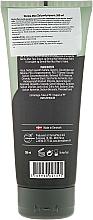 Gel de ducha para cuerpo, rostro y cabello con vitamina E sin perfume - Derma Man Body Face & Hair Shower Gel — imagen N2
