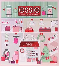 Perfumería y cosmética Calendario de adviento - Essie Advent Calendar