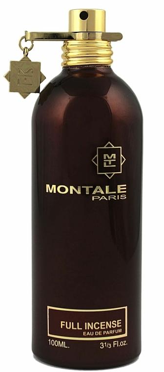 Montale Full Incense - Eau de parfum — imagen N1