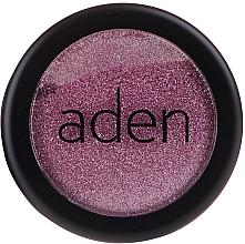 Perfumería y cosmética Purpurina suelta para rostro, uñas y cuerpo - Aden Cosmetics Glitter Powder
