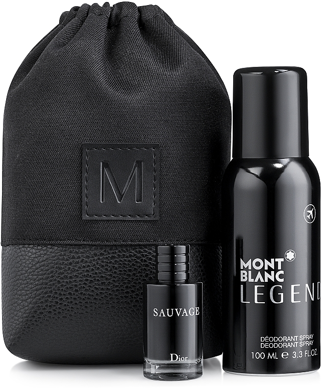Bolso cosmético (15x10x6cm) - MakeUp MakeTravel