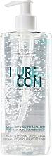 Perfumería y cosmética Gel micelar para rostro y ojos con ácido hialurónico y extractos marinos - Farmona Professional Pure Icon Multifunctional Micellar Gel