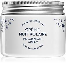 Perfumería y cosmética Crema de noche revitalizante con algas boreales - Polar Night Revitalizing Cream