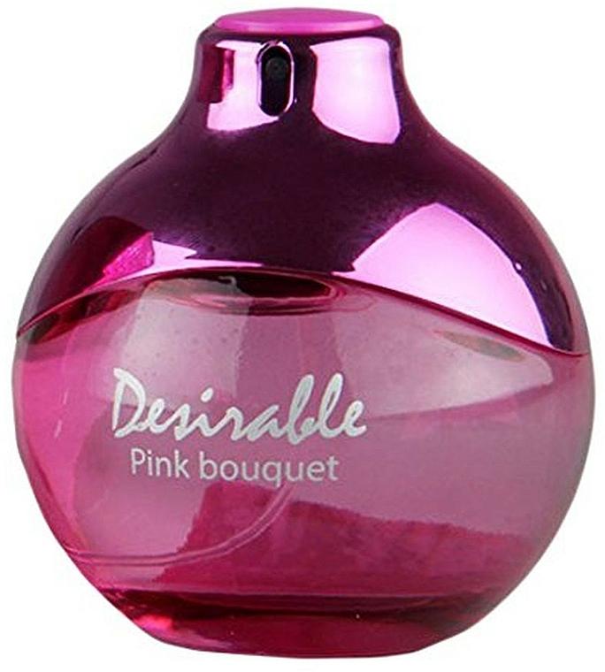 Omerta Desirable Pink Bouquet - Eau de parfum — imagen N1