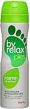 Perfumería y cosmética Desodorante antitranspirante para pies - Byly Byrelax Feet Forte Deo Spray