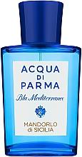 Perfumería y cosmética Acqua Di Parma Blu Mediterraneo Mandorlo Di Sicilia - Eau de toilette