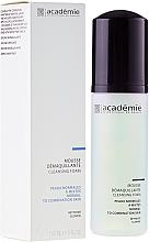 Perfumería y cosmética Espuma desmaquillante con extracto de semilla de algodón - Academie Visage Cleansing Foam