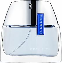 Perfumería y cosmética Iceberg Effusion Man - Eau de toilette