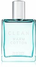 Perfumería y cosmética Clean Warm Cotton - Eau de toilette