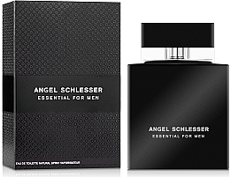 Angel Schlesser Essential for Men - Eau de toilette — imagen N2