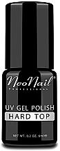 Perfumería y cosmética Top coat gel, UV - NeoNail Professional Hard Top
