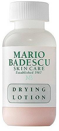 Loción facial con ácido salicílico, azufre y calamina - Mario Badescu Drying Lotion
