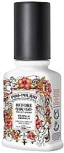 Perfumería y cosmética Spray ambientador de inodoro con aceite esencial de hibisco, albaricoque y cítricos - Poo-Pourri Before You Go Toilet Spray Tropical Hibiscus