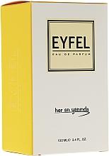 Perfumería y cosmética Eyfel Perfume W-186 - Eau de parfum