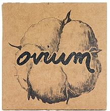 Perfumería y cosmética Discos desmaquillantes de algodón orgánico 100% - Ovium