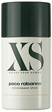 Paco Rabanne XS Pour Homme - Desodorante stick — imagen N1