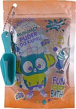 Perfumería y cosmética Polvo de baño infantil, Batido de bayas - Chlapu Chlap
