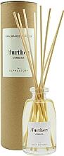Perfumería y cosmética Ambientador Mikado, verbena - Ambientair The Olphactory Further Verbena