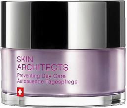 Perfumería y cosmética Crema de día hidratante antiarrugas - Artemis of Switzerland Skin Architects Preventing Day Care