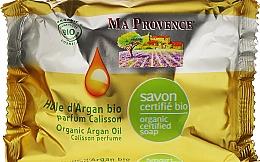 Perfumería y cosmética Jabón orgánico con aceite de argán - Ma Provence Nature Soap