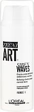 Perfumería y cosmética Crema definidora de rizos con glicerina - L'Oreal Professionnel Tecni.Art Siren Waves Cream
