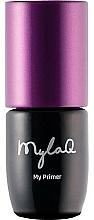 Perfumería y cosmética Prebase de uñas - MylaQ My Primer