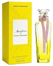 Perfumería y cosmética Agua Fresca De Mimosa Coriandro - Eau de toilette