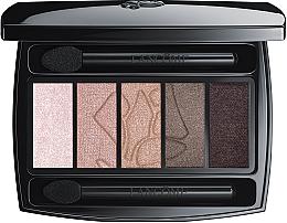 Perfumería y cosmética Paleta de sombras de ojos - Lancôme Hypnose Palette 5 Couleurs