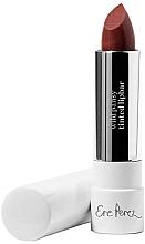 Perfumería y cosmética Barra de labios hidratante con manteca de karité - Ere Perez Wild Pansy Tinted Lipbar
