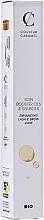 Perfumería y cosmética Cuidado intensivo para cejas y pestañas con aceite de argán - Couleur Caramel Enhancing Lash & Brow Care