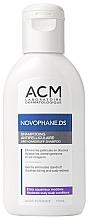 Perfumería y cosmética Champú con provitamina B5 y alantoína - ACM Laboratoire Novophane.DS Anti-Dandruff Shampoo