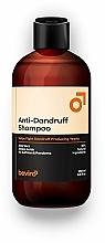 Perfumería y cosmética Champú natural anticaspa con aloe vera - Beviro Anti-Dandruff Shampoo