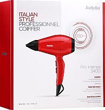 Perfumería y cosmética Secador de pelo - BaByliss 6615E AC motor PRO