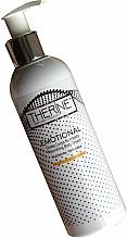 Perfumería y cosmética Crema corporal nutritiva con aceite de argán y manteca de karité - Therine Emotional Nourishing Body Cream