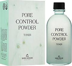 Perfumería y cosmética Tónico facial reductor de poros con extracto de acaí y camucamu - The Skin House Pore Control Powder Toner