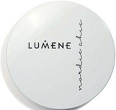Perfumería y cosmética Polvo facial iluminador - Lumene Nordic Soft-Matte Powder