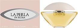 La Perla La Perla In Rosa - Eau de toilette — imagen N2