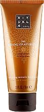 Perfumería y cosmética Exfoliante de manos suavizante con rosa de India y aceite de almendras dulces - Rituals The Ritual of Ayurveda Hand Scrub