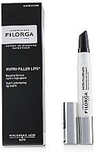 Perfumería y cosmética Bálsamo labial nutritivo con manteca de karité - Filorga Nutri-Filler Lips