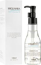 Perfumería y cosmética Aceite facial desmaquillante - Miguhara E.H.P Cleansing Oil