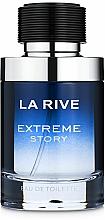 Perfumería y cosmética La Rive Extreme Story - Eau de toilette