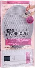 Perfumería y cosmética Paleta para limpieza de brochas y pinceles de maquillaje - Real Techniques Brush Cleansing Palette