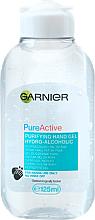 Perfumería y cosmética Gel de manos antibacteriano - Garnier PureActive Purifying Hydro-Alcoholic Hand Gel