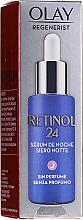 Perfumería y cosmética Sérum regenerador de noche - Olay Regenerist Retinol24 Night Serum
