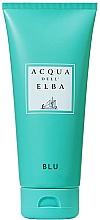 Perfumería y cosmética Acqua Dell Elba Blu - Gel de ducha y champú perfumado