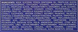 Crema nutritiva facial con aceite de macadamia & extracto de alga - Dermika Neocollagen Cream +70 — imagen N4