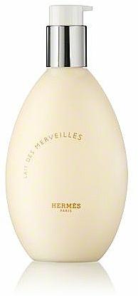 Hermes Eau des Merveilles - Loción corporal perfumada — imagen N2